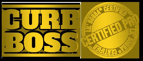 Curb Boss - Lil' Bubba® Certified Pro
